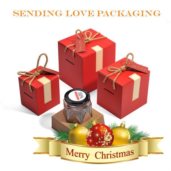 Steve Honey Sending Love Packing